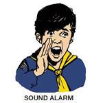 sound-alarm