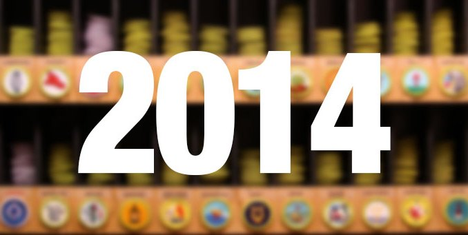2014 Merit Badge Rankings Most And Least Popular
