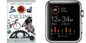 Cycling-Apple-Watch