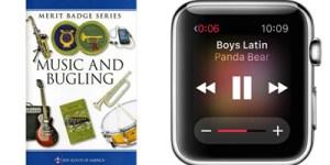 Music-Apple-Watch