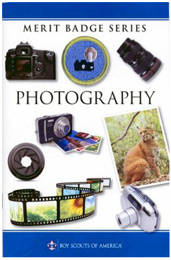 Photography-merit-badge-pamphlet