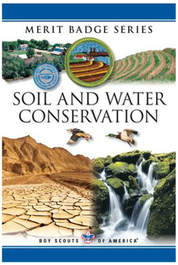 Soil-and-Water-conservation-merit-badge-pamphlet