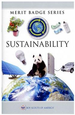 Sustainability-merit-badge-pamphlet