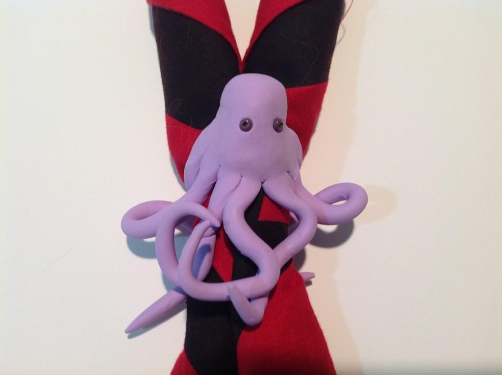 ClayOctopus