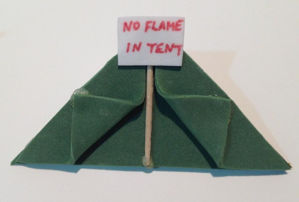 TentSlide