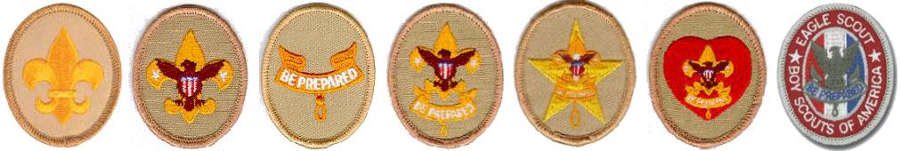 Boy-Scout-rank-badge-progression