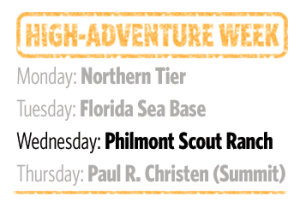 High-Adventure-Week-2015---Philmont