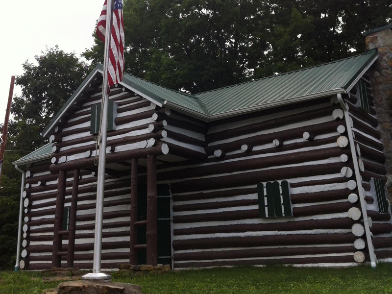 Troop-75-log-cabin