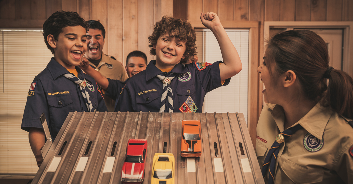 10 Pinewood Derby planning tips proven to work
