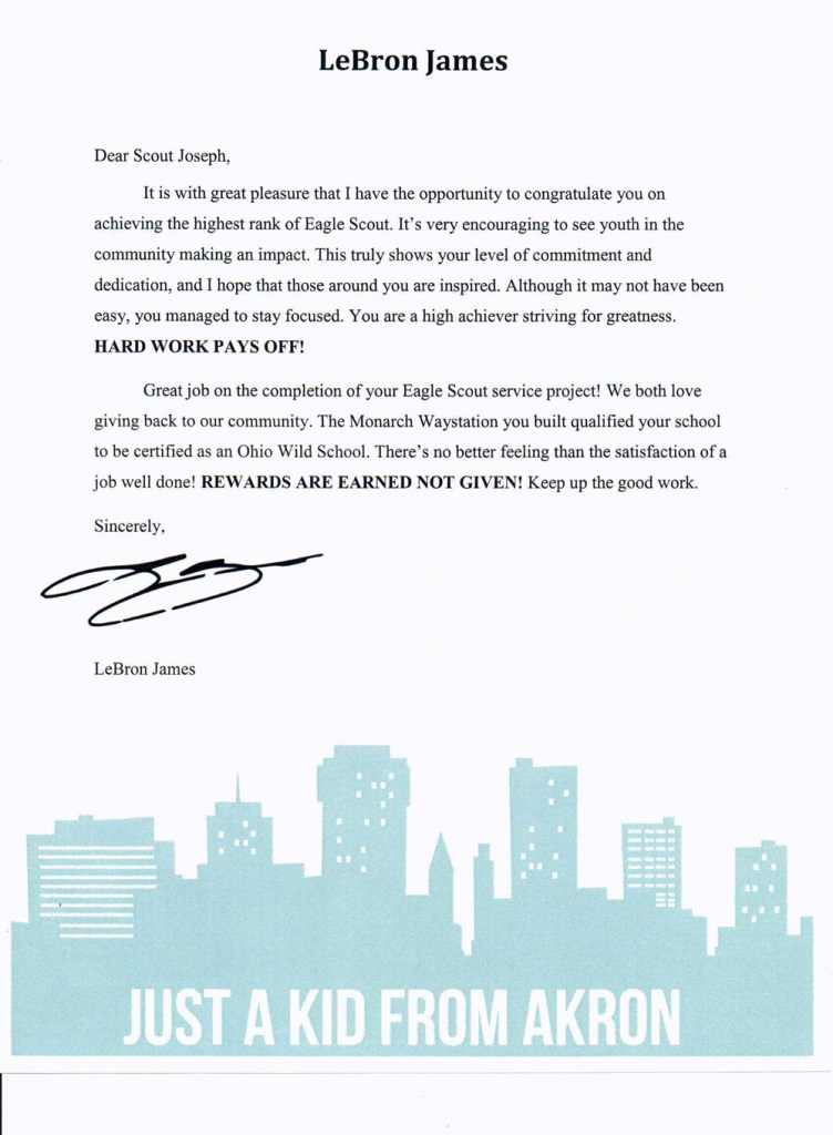 LeBron-James-letter-to-Eagle-Scout