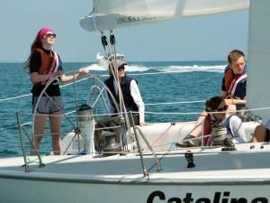 Sea-Scouts-sailing