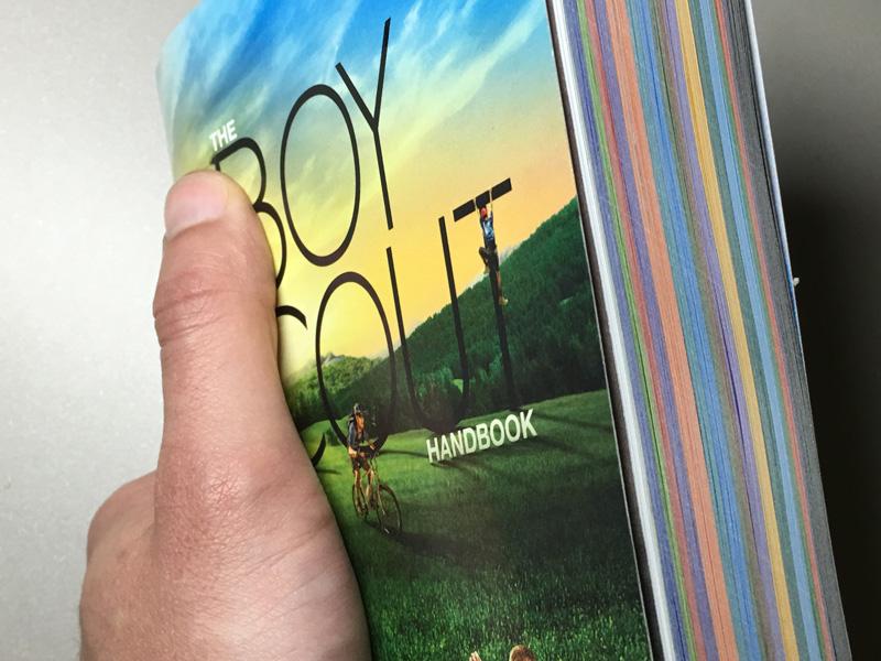 13th-edition-Boy-Scout-Handbook