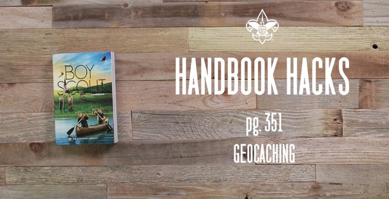 #HandbookHacks