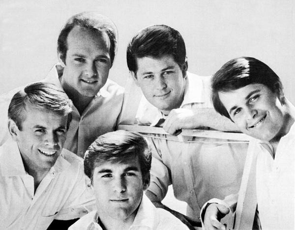 The-Beach-Boys