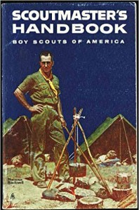 The Scoutmaster Scoutmaster's Handbook