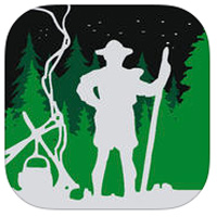 campfire-songs-app-logo