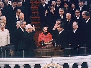 1969 - Nixon