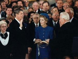 1985 - Reagan
