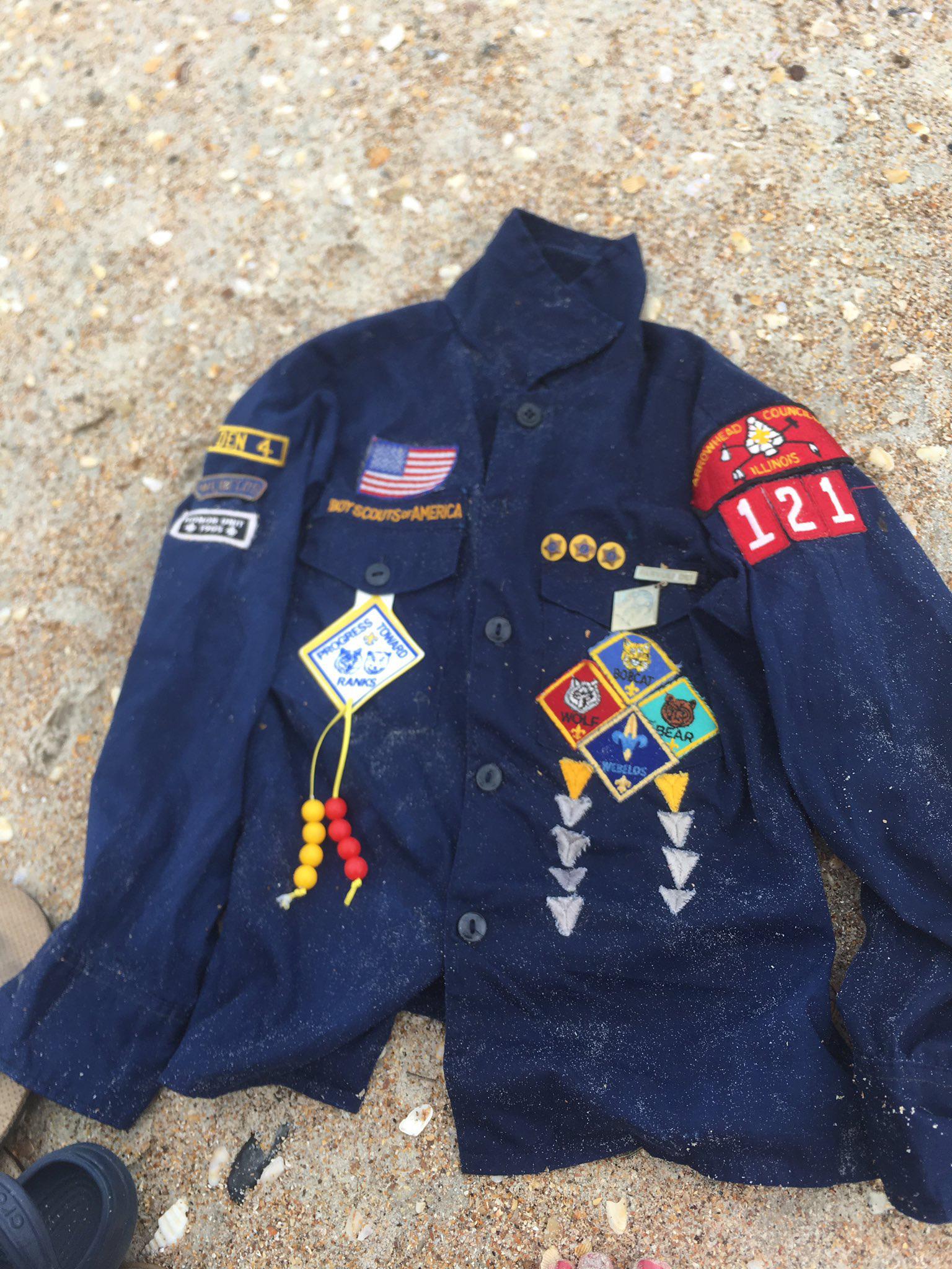 Finding a uniform