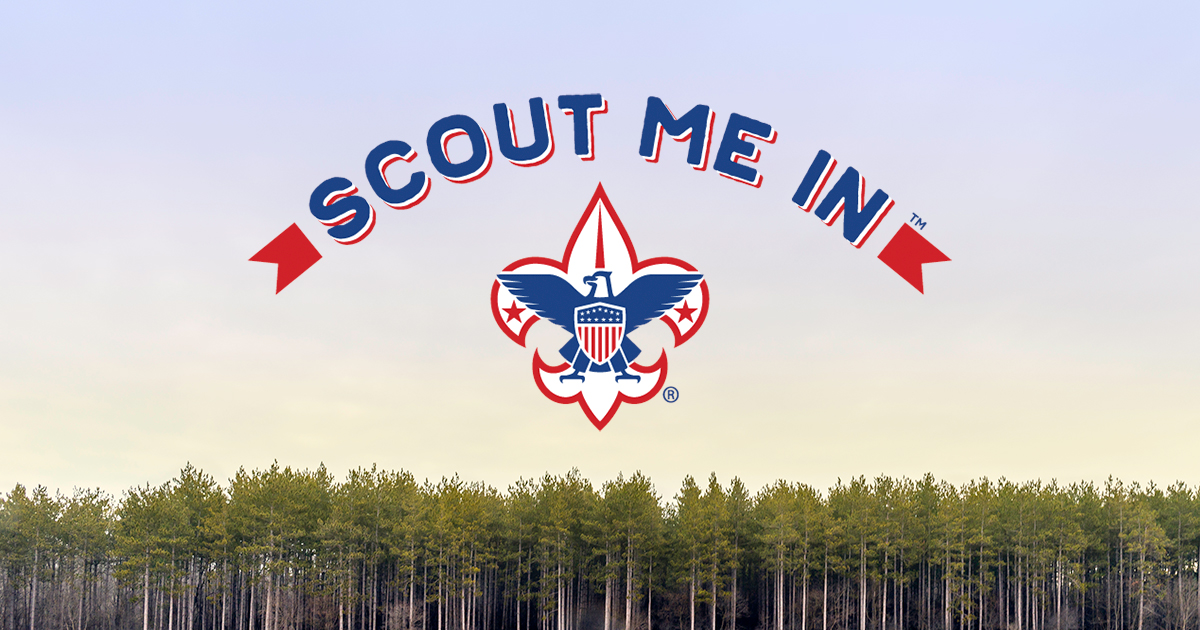 Dating site called scout.com