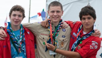 How to visit the 2019 World Scout Jamboree in West Virginia