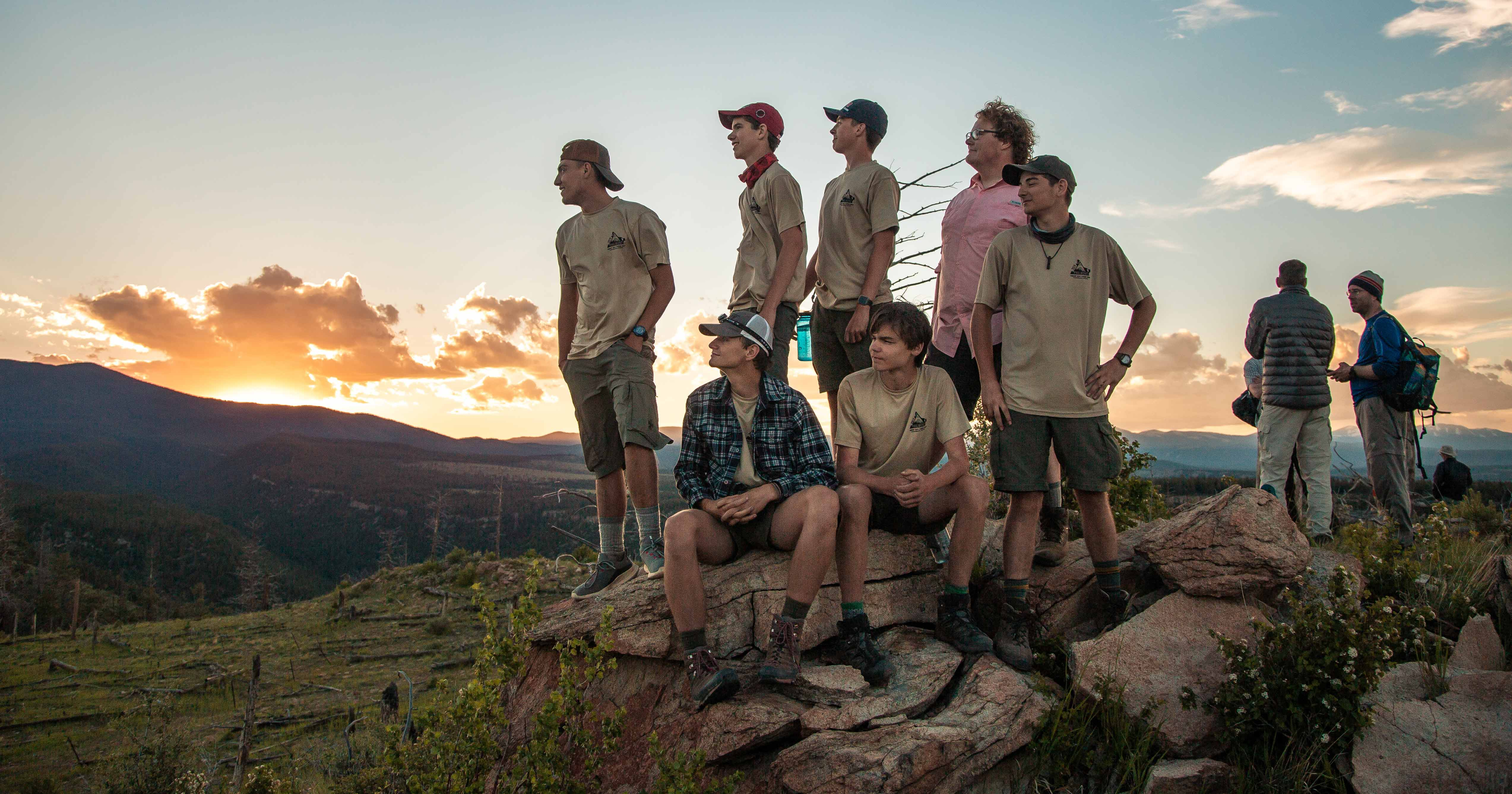 2020-2021 preview: Philmont Scout Ranch