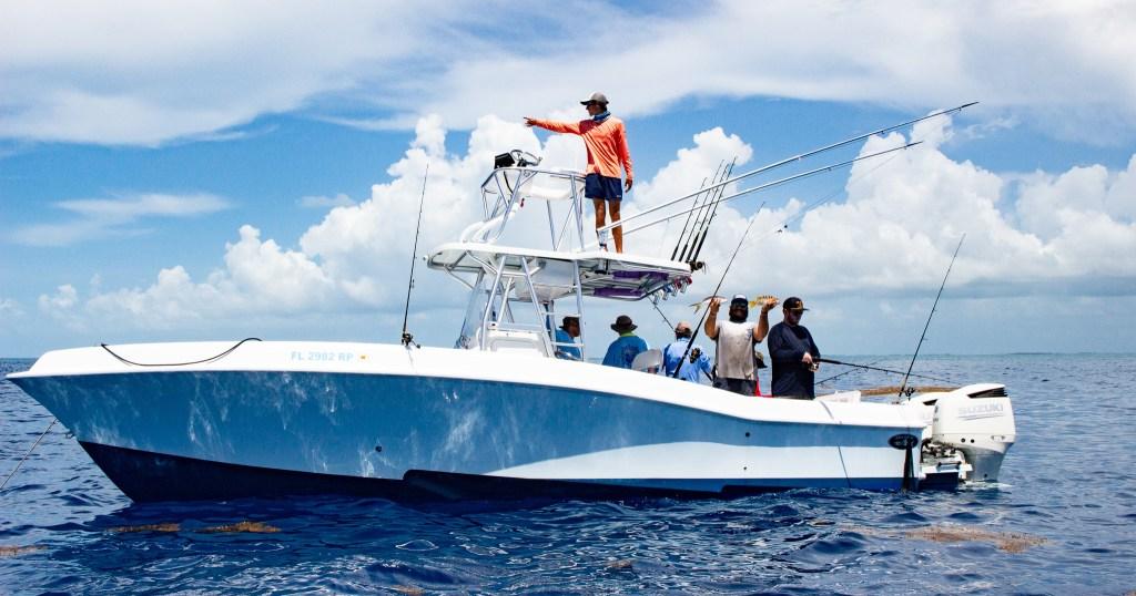 2020-2021 preview: Florida National High Adventure Sea Base