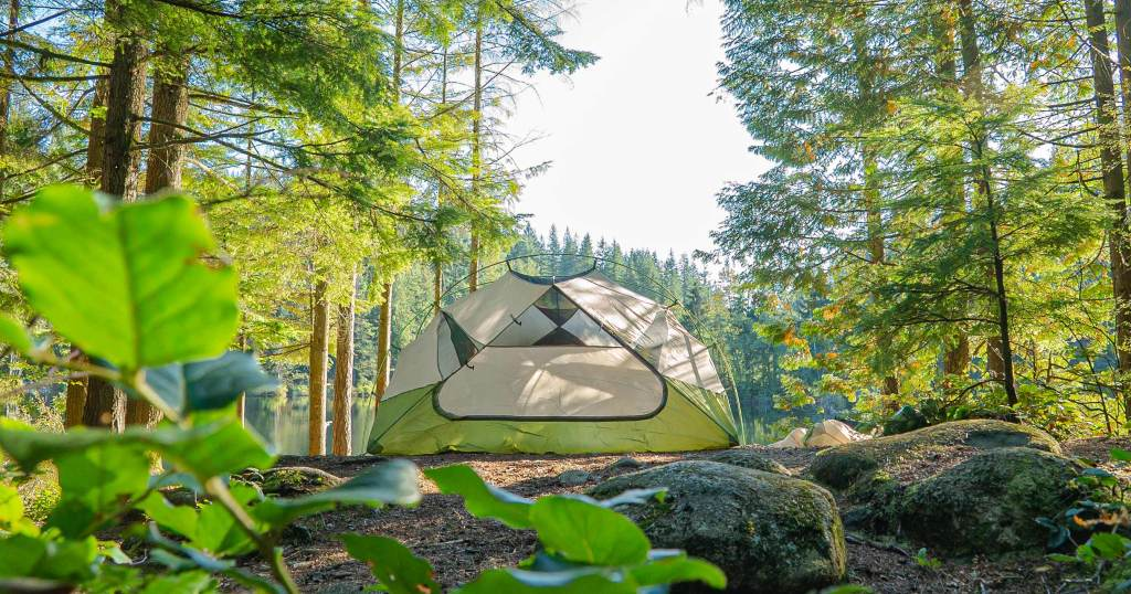 Scout Shop Tips: Choose the best tent for you and your adventure