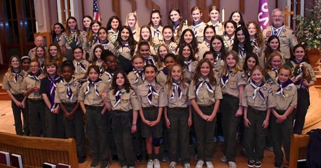 Six recruiting secrets from a Scouts BSA troop that doubled in size in the past year