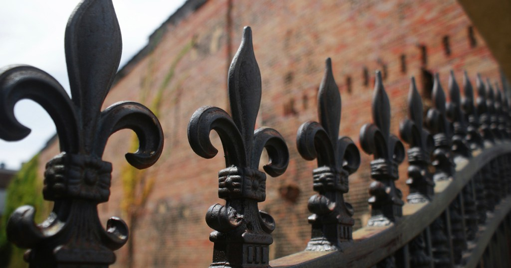Points in history: Three things to know about why Scouts use the fleur-de-lis