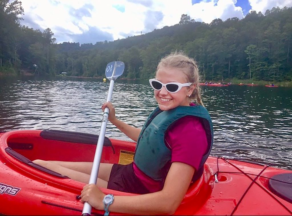 Sea Scouting's top youth for 2021–22 sees exciting things on the horizon