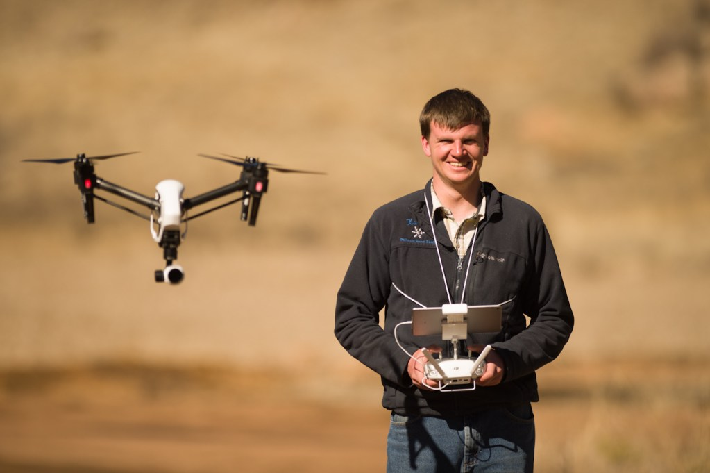 Boy Scouts of America administers FAA's safety tests for drones