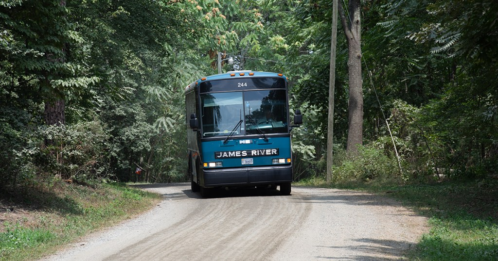 Before you hit the road, review this Scouting transportation checklist