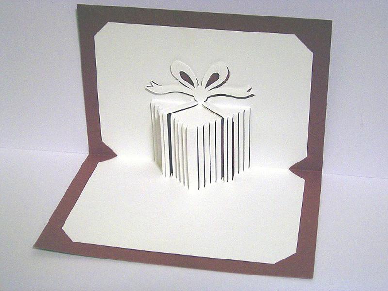 нас как делать киригами открытки куда интереснее