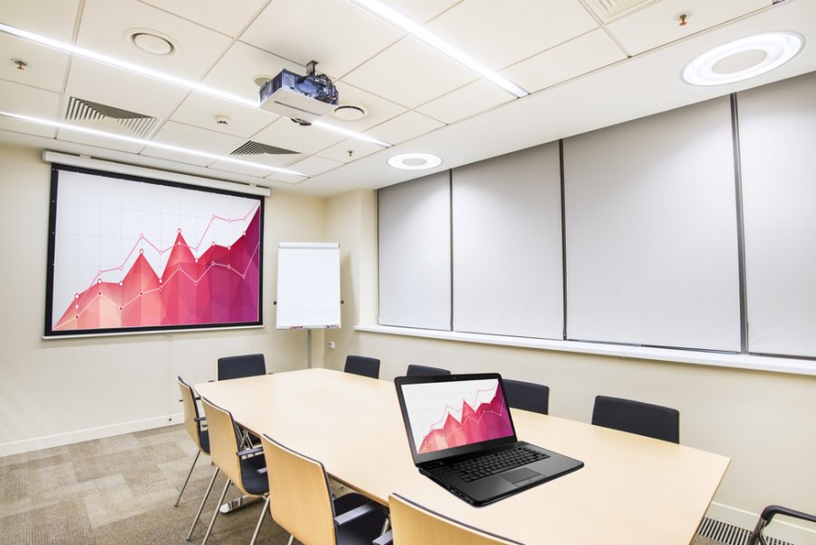 8 Ways to Create a Modern Conference Room