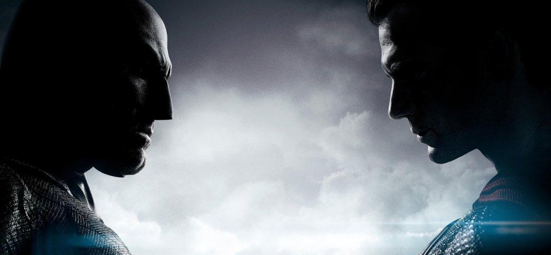 Batman v Superman's latest trailer unleashes Wonder Woman