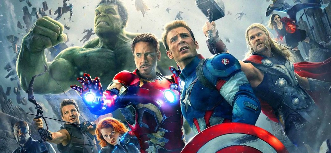 Screening Reviews… Avengers: Age of Ultron
