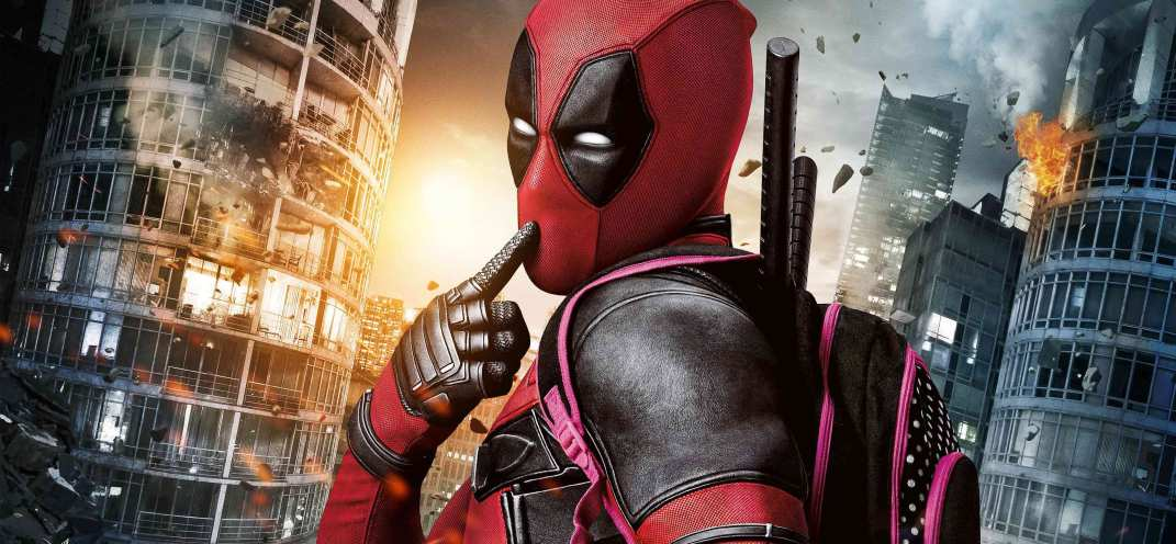 Screening Reviews… Deadpool