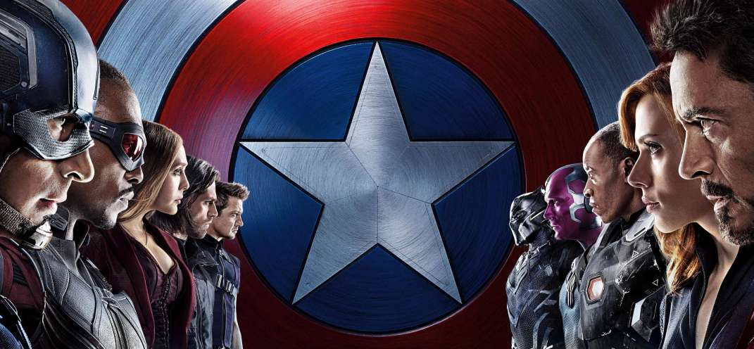 Screening Reviews… Captain America: Civil War