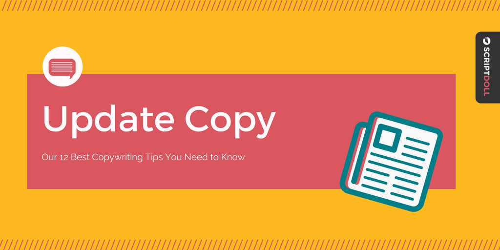 12 best copywriting tips you need to know