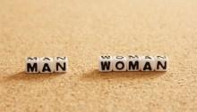 gender recognition