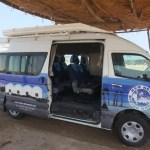 Wadi Lahami Mini Bus