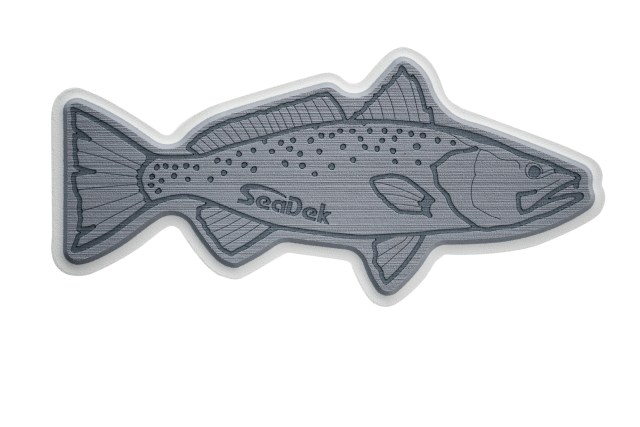 SeaDek Seatrout Dek Decal