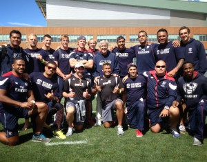 USA Rugby Sevens