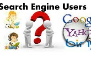 Search Engine Users