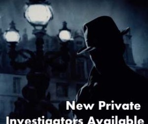 New Private Investigators Available on SearchBug