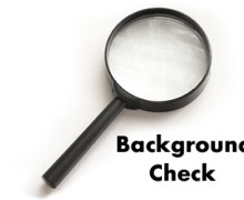 Background Check on a Son or Daughter's Future Spouse
