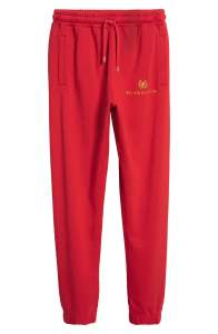 Men's Bel-Air Athletics Academy Embroidery Sweatpants