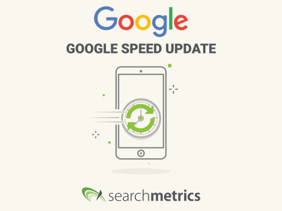 Google Speed Update: Are your website's mobile rankings
