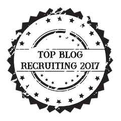 Top Recruiting Blog 2017